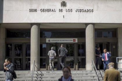 Archivada la denuncia contra la adjudicataria del contrato de seguridad de las sedes judiciales de la región