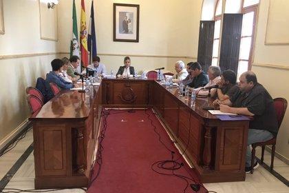 El pleno del Ayuntamiento de San Juan del Puerto aprueba el presupuesto de 2018, que se sitúa en 7,1 millones