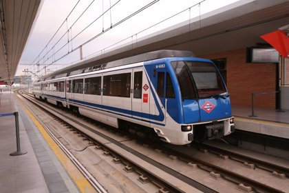 Los paros en Metro se mantienen tras una fallida reunión entre la dirección y los sindicatos convocantes