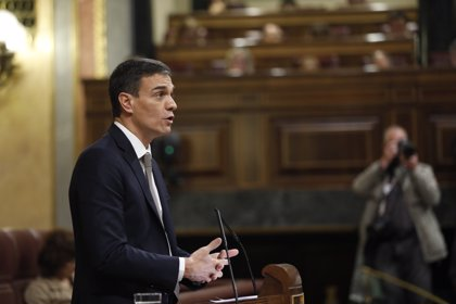 """""""No le vendría nada mal a Asturias una administración socialista los próximos meses"""", afirma Sánchez"""