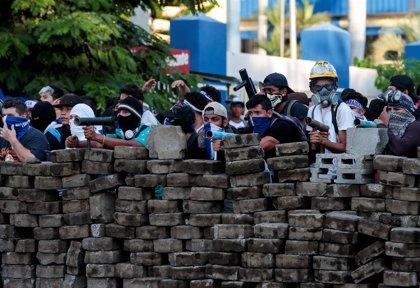 Ascienden a quince los muertos por las protestas contra Ortega durante la marcha de las 'Madres de Abril'