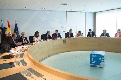 La Xunta aportará 7,6 millones para impulsar la contratación de 895 perceptores de la Risga en ayuntamientos
