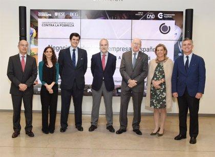 Los negocios inclusivos suponen una oportunidad estratégica y de rentabilidad para las empresas españolas, según estudio