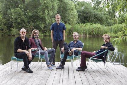 El Festival Primavera Sound espera en su segunda jornada a un intenso The National