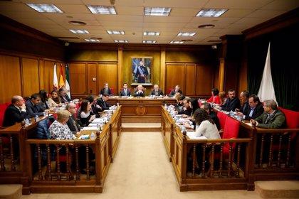 El Pleno de la Diputación debate este viernes su ordenanza de transparencia y buen gobierno