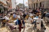 Foto: España recibe más de 20 millones de turistas hasta abril, un 2,3% más, con 21.394 millones de gasto