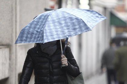 La Rioja en aviso amarillo este viernes por tormentas y lluvias