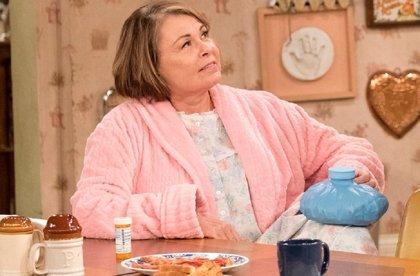 Roseanne Barr suplicó a ABC que no cancelara su serie