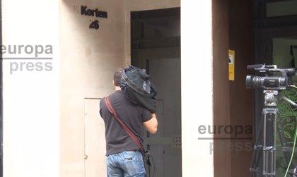 Prisión comunicada y sin fianza para la mujer detenida en Elda por la muerte del hijo de su pareja