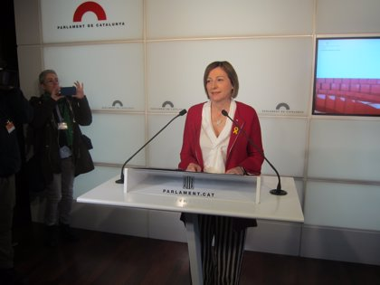 """Forcadell pide la recusación de Llarena por """"parcialidad"""" en la investigación"""