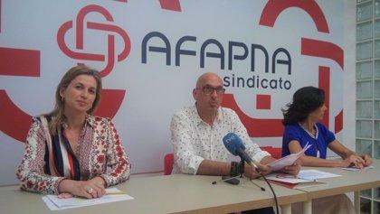 """Afapna afirma que """"miles"""" de contratados de la Administración pueden ser reconocidos como laboral indefinido no fijo"""