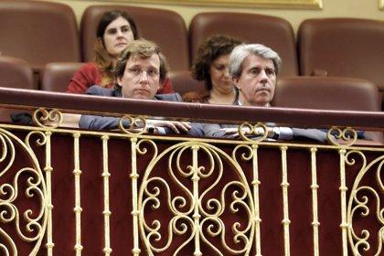 """Garrido cree que Rajoy ha cumplido: """"Deja una España con menos problemas de los que encontró al llegar"""""""