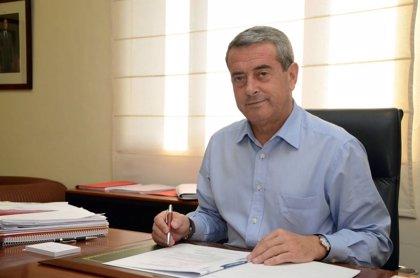Abreu reduce sus diferencias con Alonso a la sanidad y garantiza que culminará la legislatura con el pacto CC-PSOE