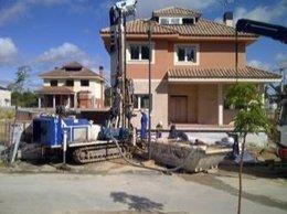 Instalación de Geotermia en domicilio