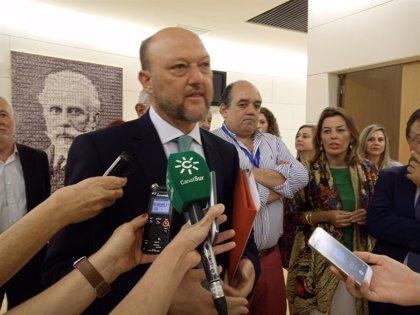 "PSOE-A: ""A Andalucía siempre le ha ido bien con un presidente socialista y en esta ocasión volverá a ser así"""