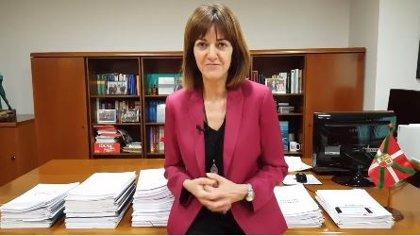 """Mendia : """"Se abre un nuevo tiempo para España y Euskadi"""""""