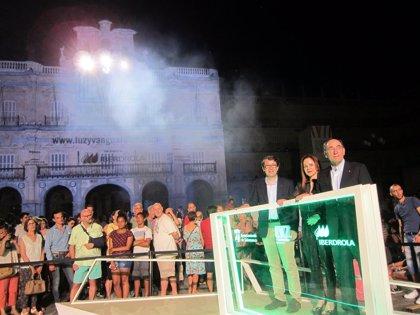 Estudiantes universitarios mostrarán su talento en el festival Luz y Vanguardias de Salamanca