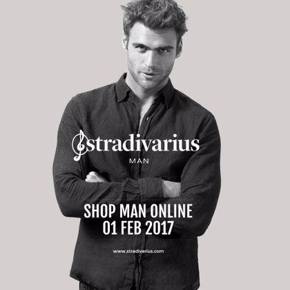 Inditex da por concluida la prueba de la línea masculina de Stradivarius