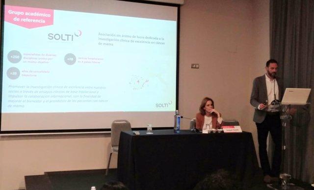 Bilbao, conferencia
