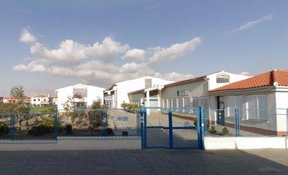 Obras en colegio de Híjar (Granada) permitirá retirar dos módulos de aulas prefabricadas
