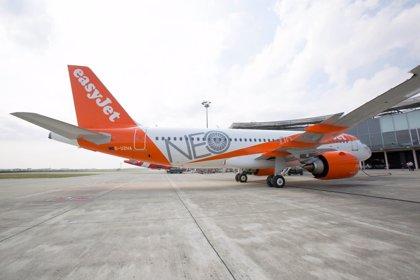easyJet inaugura tres nuevas rutas desde Alicante, Sevilla y Jerez