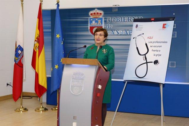 María Luisa Real