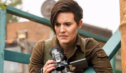Fear The Walking Dead: un nuevo clip del 4x07 adelanta dos tensos encuentros y el destino de uno de sus personajes