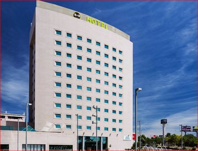 Hotel de B&B Hotels