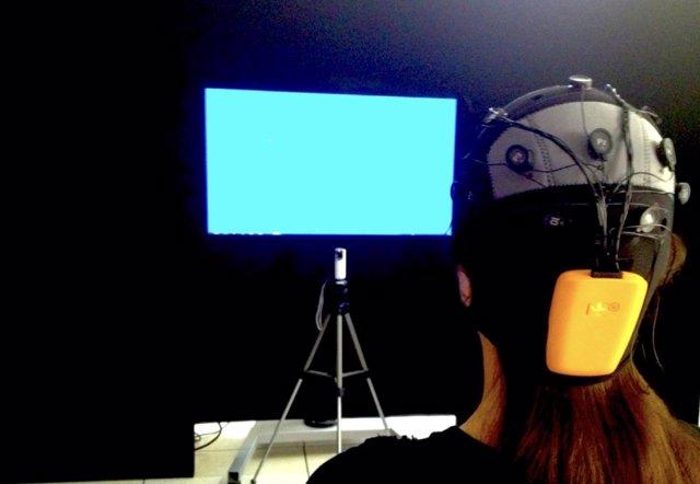Electroencefalografía como método de análisis de percepción audiovisual