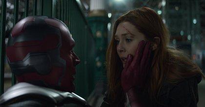 La muerte de Infinity War que más impactó a Visión (Paul Bettany)