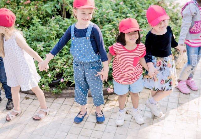 Escuela infantil de verano