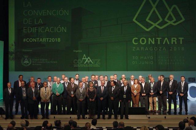 SMDos, en Contart 2018
