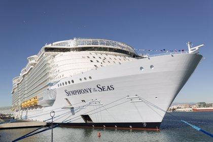 Málaga promociona la próxima semana el puerto y el destino ante compañías de cruceros de Estados Unidos