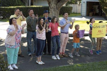 The Middle: Los Heck dicen adiós con su 9ª temporada en Neox