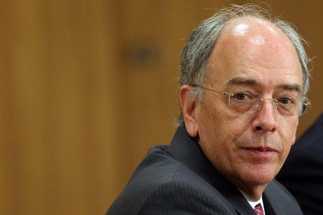 Pedro Parente, presidente de Petrobras