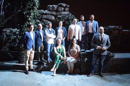 La ópera 'Norma' de Vicenzo Bellini aterrizará el próximo 6 de junio en el Principal
