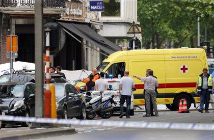 Estado Islámico identifica al atacante de Lieja como Bakr al Beljiki tras reclamar la autoría del suceso