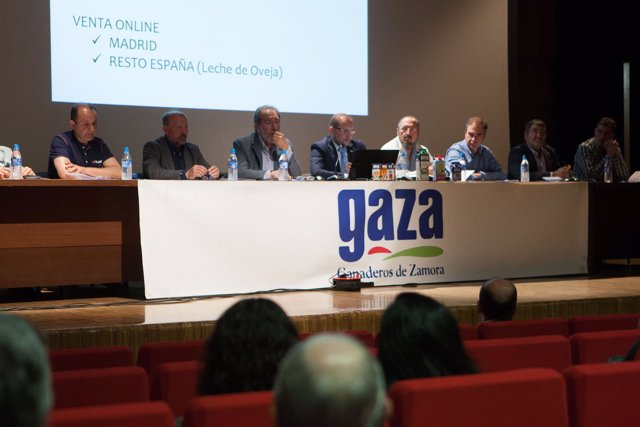 Asamblea de GAZA