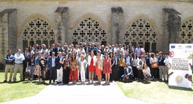 VII Encuentro Internacional Vinoble