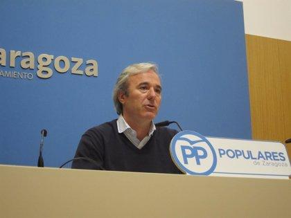 """PP advierte al PSOE: """"Ahora se van a enterar de lo que es gobernar con el enemigo en casa"""""""