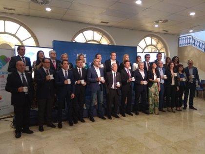 Diputación de Almería aprueba por unanimidad su ordenanza de transparencia y buen gobierno