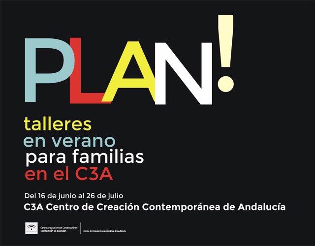 Cartel de 'Plan!'