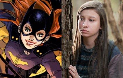Katelyn Nacon (The Walking Dead) quiere ser Batgirl