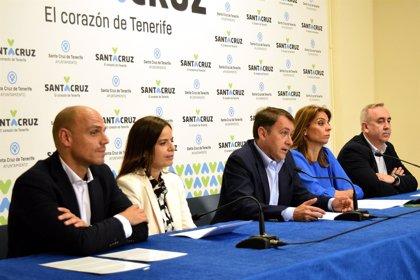 Festival 'Actúa', 'Ven a Santa Cruz' y el aniversario de Titsa marcan el fin de semana en la capital