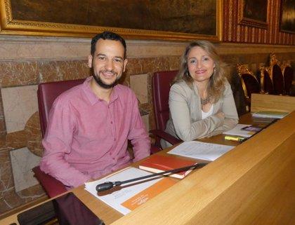 IU alega contra la modificación presupuestaria de la cumbre turística y los premios de la Academia Europea