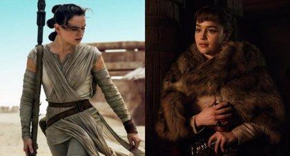 Star Wars: ¿Es Qi'ra de Han Solo la madre de Rey?