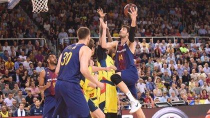 El Barça anula al Andorra para ir a 'semis'