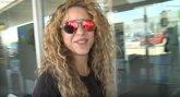 Foto: Exclusiva: Shakira se despide de España antes de su primer concierto de El Dorado World Tour