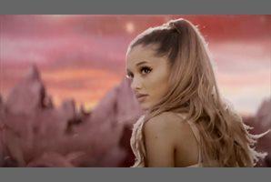 """Ariana Grande a la comunidad LGTBI: """"Os amaré por siempre"""""""