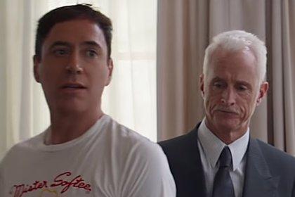 Marvel destapa la verdad del padre de Iron Man